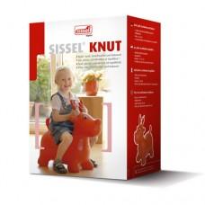 SISSEL Lopta za djecu u obliku soba, Los knut
