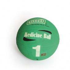 SISSEL Medicinska lopta