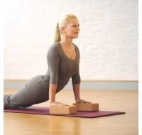 SISSEL Yoga kocke za vježbanje