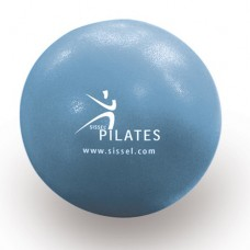 SISSEL Pilates lopta plava