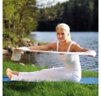 SISSEL Pilates traka za vježbanje