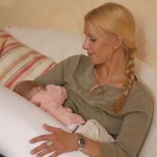 SISSEL  Jastuk za dojenje Comfort