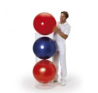 SISSEL Stalak za tri lopte